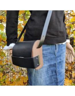 Tasche klein schwarz