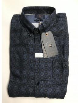 Hemd Baco Agostino Shirt