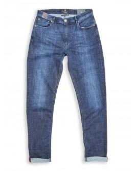 Jeans Fredo Fonto Medium Jeans