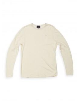 Gisa Shirt Bone White