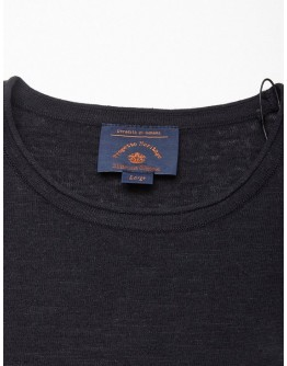 Gisa Shirt DK Navy