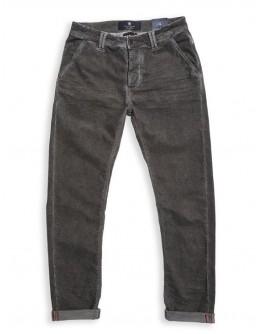 Hose Paulo Zoldo Super Oil Trousers