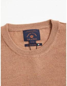Pullover Tondo Nuovo Knit Antique Bronze