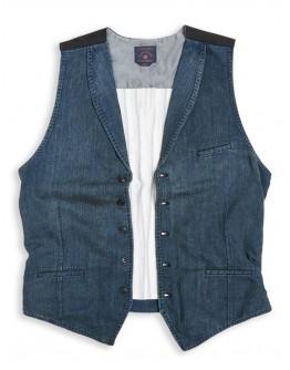Weste San Giorgio Jeans