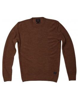 Pullover Tondo Nuovo Knit Imka Gold
