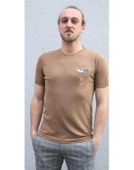 T-Shirt Step