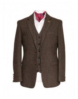 Poets Tweed Jacket