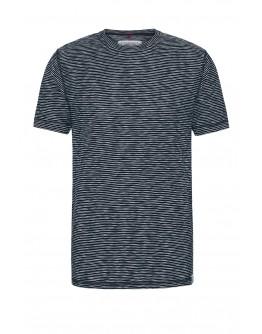 T-Shirt Cistefan gestreift