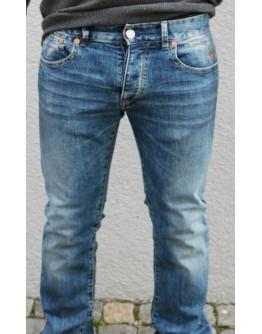 Jeans Tyler Fringe